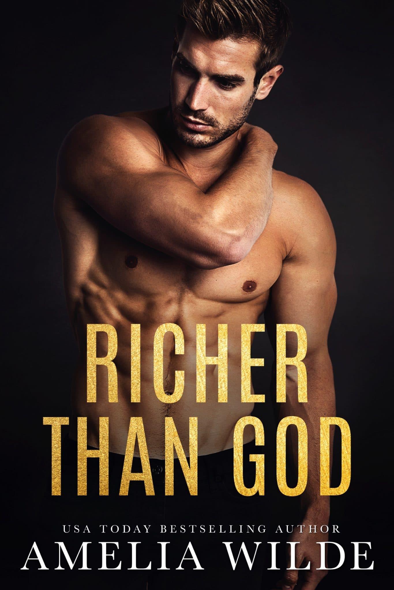 Richer-Than-God-Kindle
