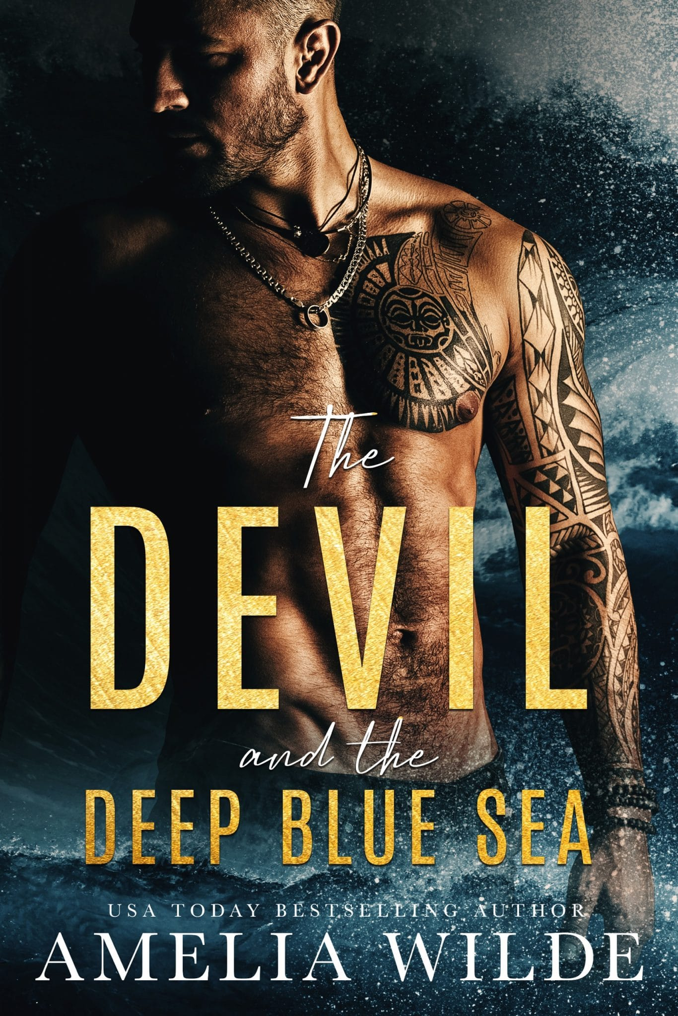 The-Devil-and-the-Deep-Blue-Sea-Kindle