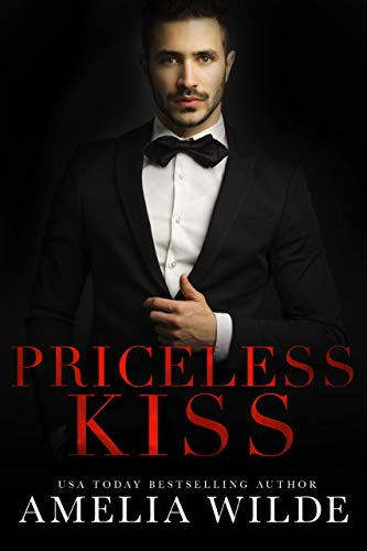 priceless kiss