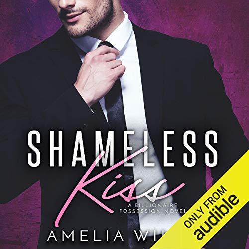shameless kiss audiobook