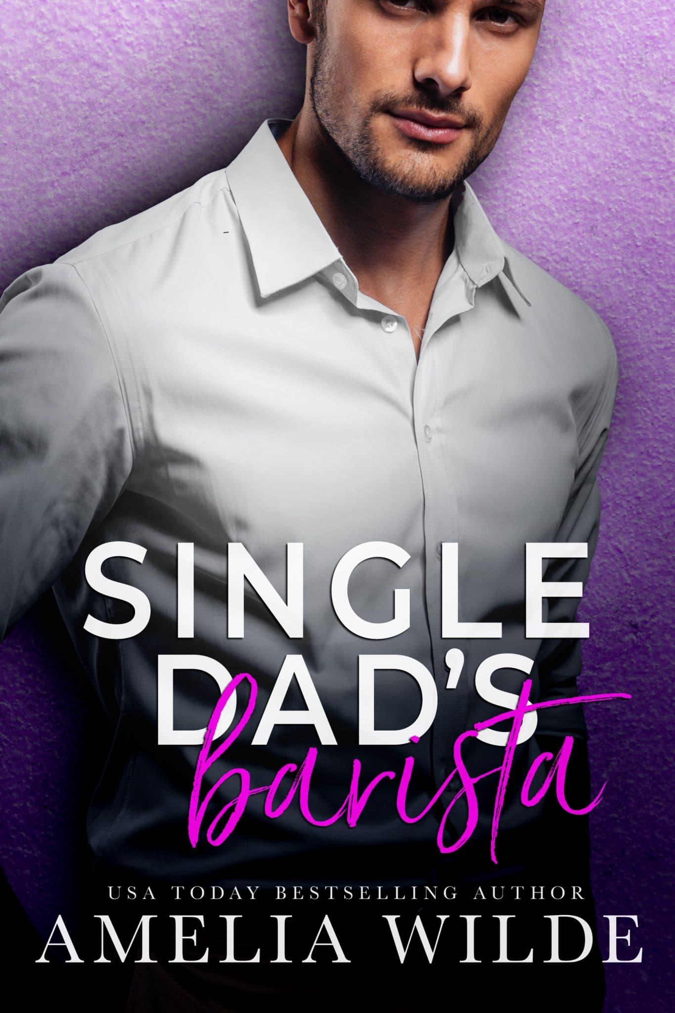 single dad's barista Hi Res ebook