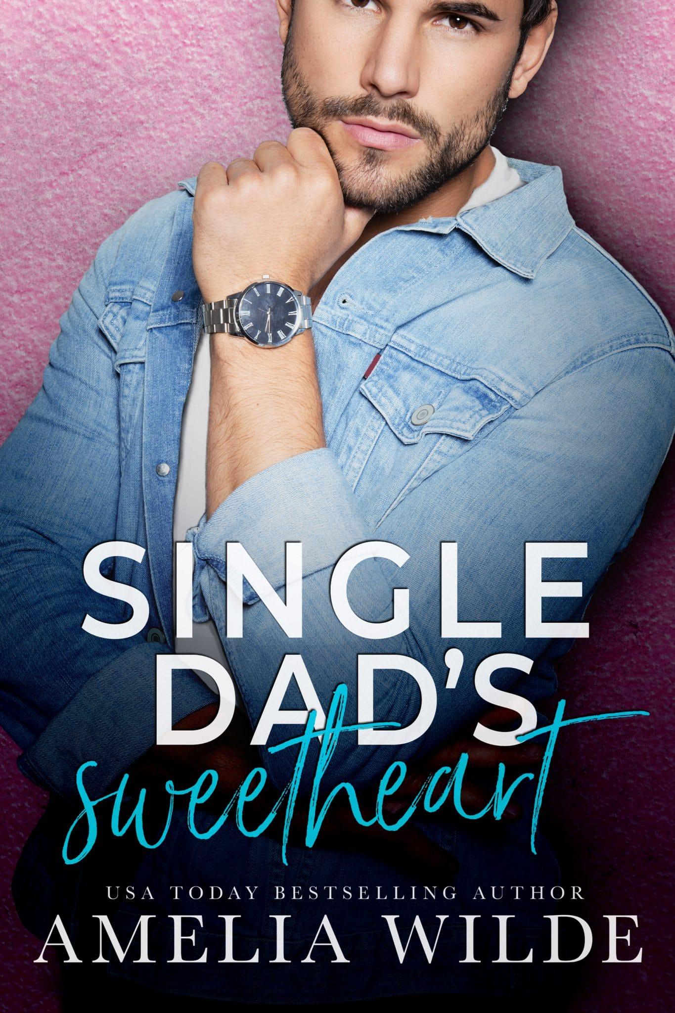 single dad's sweetheart Hi Res ebook