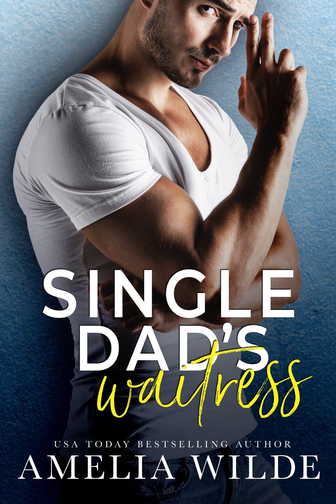 single dad's waitress Hi Res ebook
