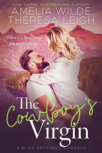 the cowboy's virgin